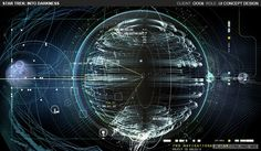 Jorge Almeida ~ Star Trek: Into Darkness | sci-fi | #ui #interface ...