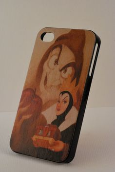 Evil Queen iPhone case  Custom iPhone case  iPhone by PartyofTen, $12.00