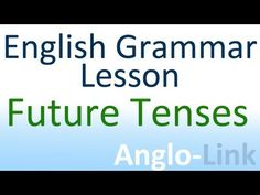 Future Continuous vs Future Perfect vs Future Perfect Continuous - English Tenses Lesson 9 - YouTube