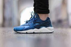 """Nike WMNS Air Huarache """"Blue Force"""""""