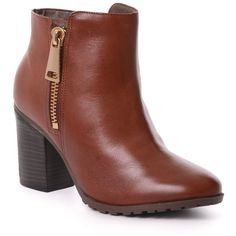 Ankle Boot Bio Napa Ramarim | Mundial Calçados - MundialCalcados