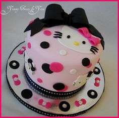 Torta Hello Kitty n.42