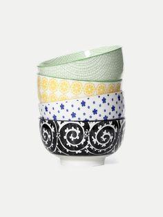 Bowls de Cerâmica   collector55.com.br