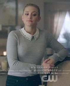 Betty Cooper Riverdale, Riverdale Cheryl, Betty Cooper Outfits, Cleveland, Riverdale Fashion, Ohio, Fashion Tv, Fashion Outfits, Betty Blue