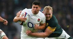 English Rugby, World Cup, World Cup Fixtures