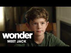 Wonder (2017 Movie) – Meet Jack Will (Noah Jupe) - YouTube