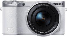 #SamsungNX500 gets new #firmware