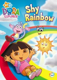 Parent reviews for Dora the Explorer