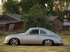 Porsche 356 Outlaw by wino911, via Flickr