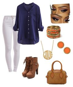"""Fall"" by brtnynchl on Polyvore"