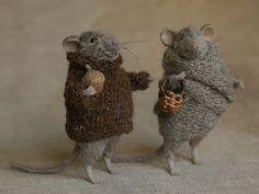 fadeeva.com autumn rats