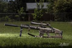 SCAR 17, guns, weapons, self defense, protection 2nd amendment, America, firearms, munitions #guns #weapons