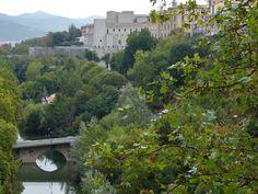Adoquines y Losetas.: Puente de Curtidores