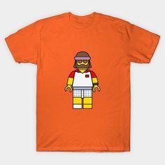 Lego Royal Tenenbaums - Mens T-Shirt