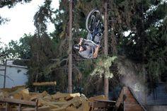 360- Backflip Rider: Costas Horinos