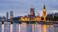 Conocida también por ser de las principales ciudades en negocios de oro, Londres tiene la quinta parte del oro de todo el mundo.