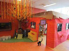 Themahoek Toverwinkel 01 Nutsschool Maastricht