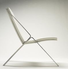 The Elle chair by California based designer, John Niero.