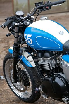 Spirit of the Seventies Bonneville - Repined by http://gasnride.com