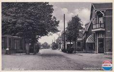 Amersfoortseweg Doorn (jaartal: 1930 tot 1940) - Foto's SERC