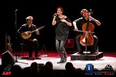 Ursula Strauss, Pictures, Graz, Concerts, Amor