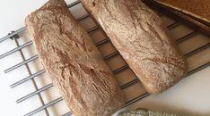 Yoghurtbrød med bygg og spelt - Smedstua