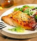 A low-fiber diet including eating low-fiber foods and cooking low-fiber recipes may be the right fit for those looking to improve their digestive health. Salmon Recipes, Fish Recipes, Seafood Recipes, Healthy Recipes, Delicious Recipes, Indian Recipes, Grilling Recipes, Recipies, Tasty