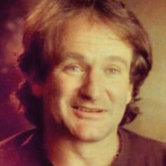Robin Williams from 1991
