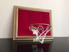 Aro de baloncesto Xtra Kredit por XtraKredit en Etsy