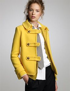 Your opinion on J. Crew - YLF