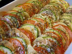 Taglagte grøntsager. Endnu engang deler jeg en en opskrift fra Guldsmedgaard. Den er en smule omstændig, men den smager skønt! Der er masser af hvidløgssmag Side Recipes, Raw Food Recipes, Veggie Recipes, Vegetarian Recipes, Healthy Recipes, Healthy Food, Food Wishes, Buffet, Greens Recipe