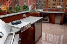 Manhattan NYC Rooftop