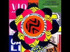 Marisa Monte - Universo ao meu redor ( CD completo ) - YouTube