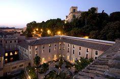 Hotel Donna Camilla Savelli Rome <3