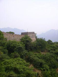 China - Great Wall