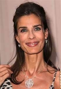 """Kristian Alfonso - Academy Of Televison Presents """"Celebrating 45 Years Of Days Of Our Lives"""" Auburn Blonde Hair, Rectangle Face Shape, Peter Reckell, Drake Hogestyn, Kristian Alfonso, Deidre Hall, Miss The Old Days, Melrose Place, Casting Pics"""
