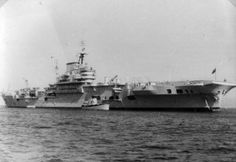 HMS Indefatigable (R10) Implacable-class aircraft carrier of the British Royal Navy. (google.image) 6.17