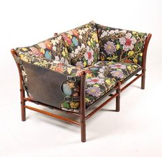 Sofa by Arne Norell 5