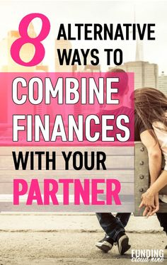 Check out these 8 different ways to manage money as a couple. Stop the money fights with your partner by choosing the method of handling finances that works best for the both of you. Make More Money, Ways To Save Money, Money Tips, Money Saving Tips, Money Hacks, Planning Budget, Financial Planning, Budget Planer, Managing Your Money