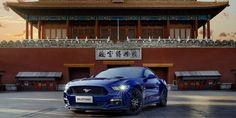 Ford Mustang conquistó al mundo entero; No. 1 en ventas en 2016 - https://autoproyecto.com/2017/04/ford-mustang-conquisto-al-mundo.html?utm_source=PN&utm_medium=Pinterest+AP&utm_campaign=SNAP