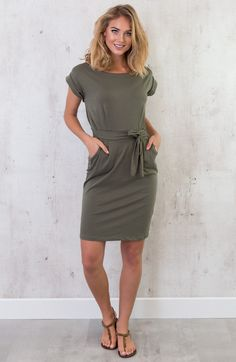 Womens Fashion Online, Latest Fashion For Women, Love Fashion, The Dress, Dress Skirt, Shirt Dress, Mode Outfits, Fashion Outfits, Streetwear Shoes