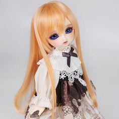 구체관절인형 & 돌피드림 쇼핑몰 - 돌스앤 (ws-002 (베이비 피치)) Cute Dolls, Princess Zelda, Fictional Characters, Clothes, Outfits, Clothing, Kleding, Outfit Posts, Fantasy Characters