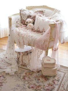 tutto bianco shabby chic ingresso | Home & Decoration | Pinterest ...