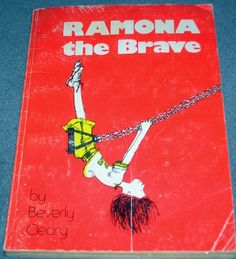 'Ramona the Brave' by Beverly Cleary