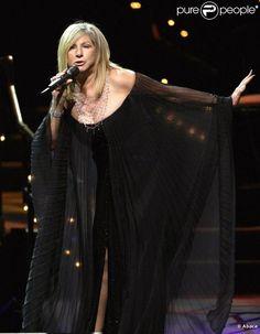 Streisand | biographie de barbra streisand barbra streisand de son vrai nom