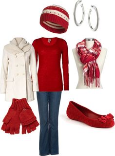 """""""Winter Warmth!"""" by jenni-cade-horn on Polyvore"""