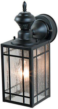 Point Grove 14 High Motion Sensor Outdoor Light Lamps Plus Garage Lighting, Exterior Lighting, Outdoor Wall Lighting, Sconce Lighting, Lighting Ideas, Driveway Lighting, Cottage Lighting, Accent Lighting, Landscape Lighting
