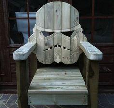 Silla stormtrooper.