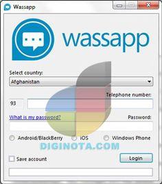 Ya puedes descargar la aplicación de WhatsApp para Windows