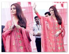 Aishwarya Rai Bachchan looks Ravishing in JADE at the launch of Kalyan Jewellers in Ludhiana!. #JADEbyMK #Aishwarya